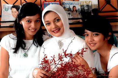 3 Perempuan Ayah Ikang-ku