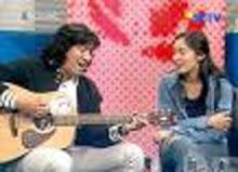 Ikang Fawzi dan Bella Fawzi, Nyanyi di SCTV, 2008