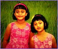 Dua Saudari Asuhku yang Manis