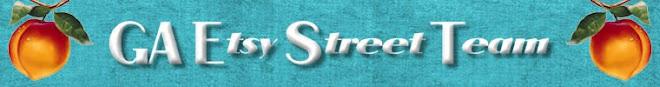 GA Etsy Street Team