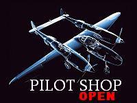 FSX PILOT SHOP