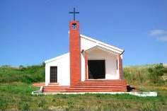 Capela do Sogrado Coração de Jesus