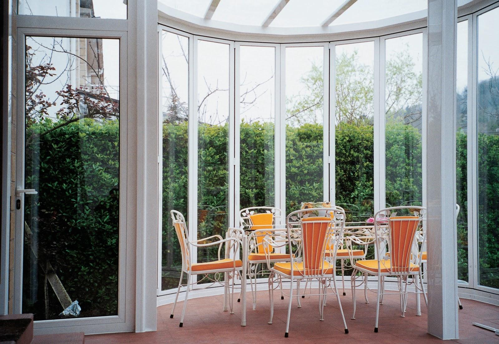 Persianas y decoracion ventanas - Proteccion para terrazas ...