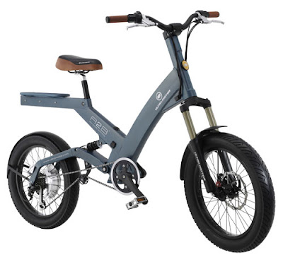 Electric Powered Bike on Ultra Motor A2b Electric Bike On Its Way  20mph Without Pedaling  Yee