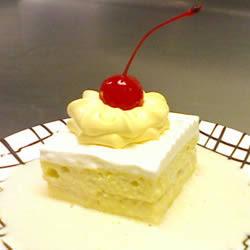 Best  Leches Cake Recipe