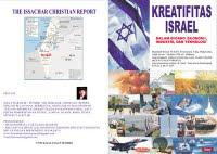 2. KREATIFITAS ISRAEL