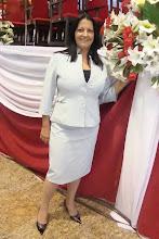 Líder do Ministério