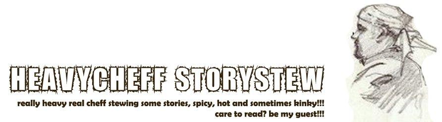 heavycheff storystew