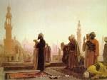 Orang Soleh Pun Akan Terkena Azab Muslim1