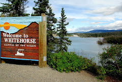 Whitehorse, Alaska