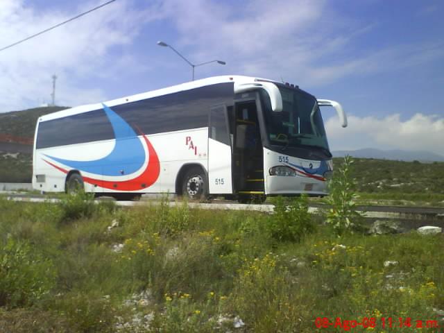BUS 515