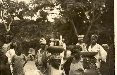 Lagos - anni '50