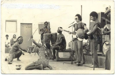 Bokoor Band