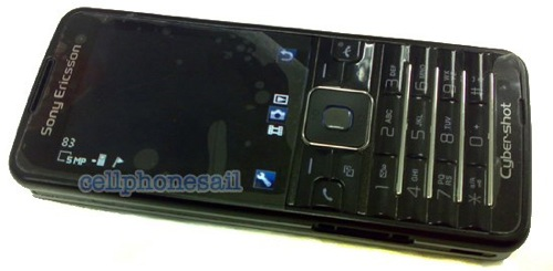 Sony Ericsson Fillipa