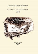 STUDII DE PREISTORIE. VOL. 1