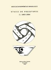 STUDII DE PREISTORIE. VOL. 2