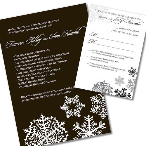 New Year Cards: New Year Wedding Cards, New Years Eve