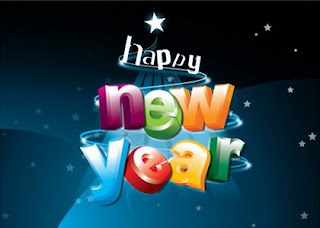 Joyous New Year