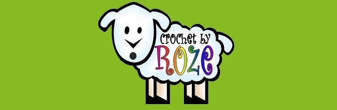 Crochet by Roze
