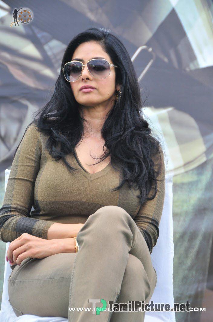 actress sridevi latest hot stills   tamilpicture