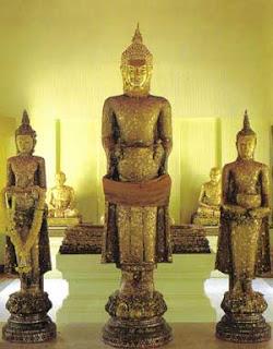 Luang Pho Kanchan