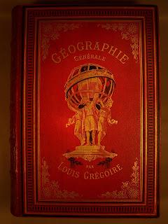 La géographie de Louis Grégoire vous emmène en voyage… dans Bibliophilie, imprimés anciens, incunables gregoire%2Bg%25C3%25A9ographie%2B001