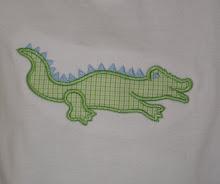 Alligator - Boy