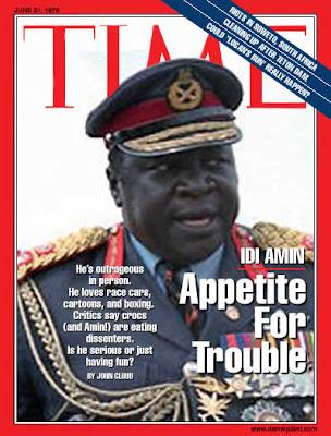 16/12/12 - Operación Trueno, 90 minutos en Entebbe - La Granja Airsoft Time+magazine+revista+-+idi+amin