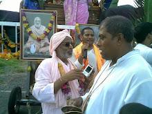 Sripad Vana Maharaja