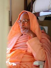 Srila Bhaktivedanta Narayana Goswami Maharaja Gurudeva