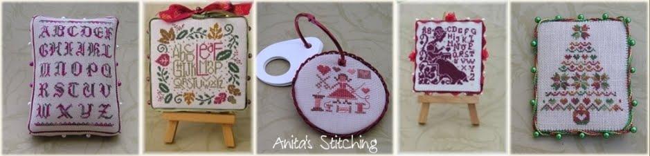 Anita's Stitching