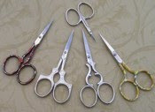 Bohin French Scissors