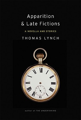 Thomas Lynch's fiction