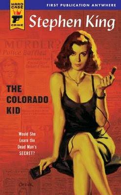 Stephen King's Colorado Kid