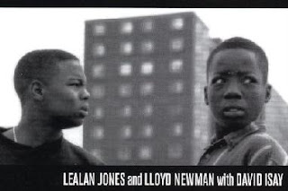 Lloyd, LeAlan