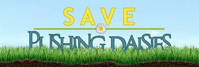 Save Pushing Daisies