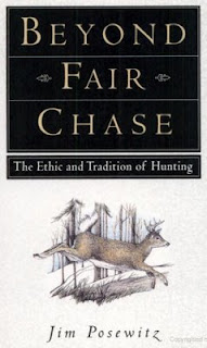 Beyond Fair Chase