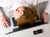 10 Kerugian Akibat Kurang Tidur