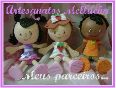 Minhas parcerias...