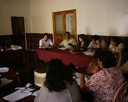 La Capacitacion es Tarea Prioritaria En Los Registros Civiles Latinoamericanos