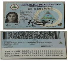 NUEVA TARJETA DE IDENTIFICACION PERSONAL