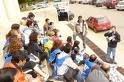 LAS ORGANIZACIONES SINDICALES EN LAS INSTITUCIONES DEL REGISTRO CIVIL  NO DEBEN POLITIZARSE