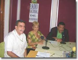 NUEVA EXPERIENCIA EN PROMOCION DE LA CULTURA REGISTRAL HONDURAS