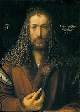 Альбрехт Дюрер (1471—1528)