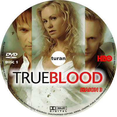 There will be a blood - true blood - season 3
