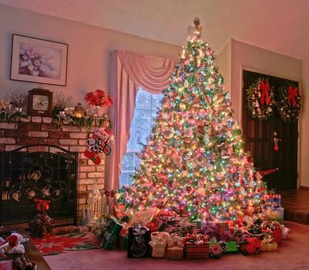 Grupo inmobiliario casa real ideas originales para decorar tu casa en navidad - Ideas originales para decorar en navidad ...