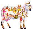 गाय हमारी माता है