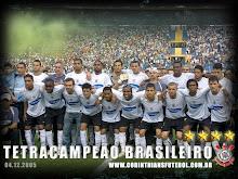 Tetra Campeão Brasileiro 2005