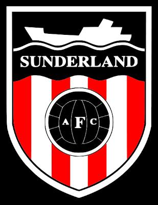 Club Crest Sunderland-Old-Logo