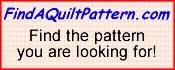 Find a Quilt Pattern